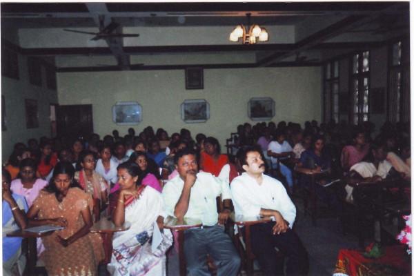 Delegates-All-Saints-college