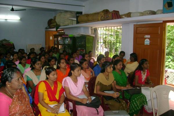 delegates-Santhigram