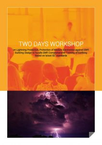 Lightning Protection and Earthing 2 days New Delhi Workshop Invitation.compressed-page-001