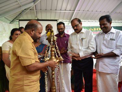 Panasa farmers Producer company Inauguration